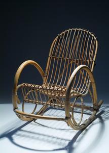 comment dater un rocking chair antique. Black Bedroom Furniture Sets. Home Design Ideas