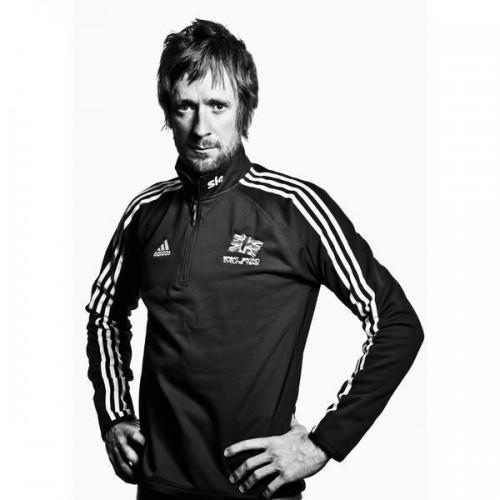 Bradley Wiggins, notre préféré athlète olympique de Londres 2012