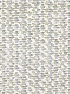 Effets de briques blanches et Carrelage dans une salle de bains