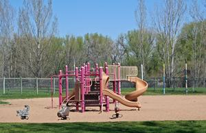 Exigences Playground Escrime
