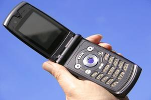 Comment prendre Outre un Flip Phone
