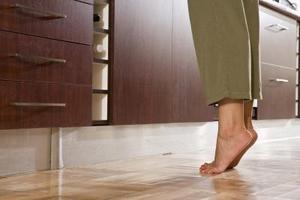 Comment ripper un ongle d'orteil morte au large