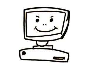Comment expliquer aux enfants comment fonctionne un ordinateur