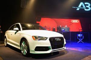 Comment faire pour remplacer une clé Audi