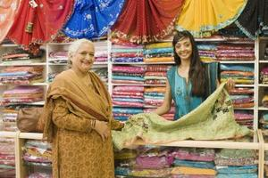 Salwar Styles Suit