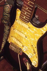 Condensateurs utilisés dans Vintage Fender Stratocaster
