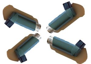 Comment se débarrasser des produits pharmaceutiques d'inhalation