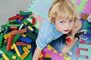 "Instructions pour ""LEGO Battleship"""