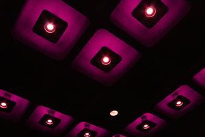 Comment faire pour supprimer éclairage encastré dans une maison