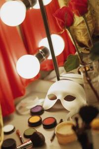 Comment faire des masques en latex et moules du corps