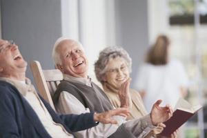 Activités pour seniors administration d'activité