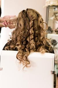 Comment ajouter Waves alcalines à cheveux