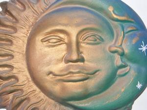 Comment dessiner le Soleil, la Lune et les étoiles