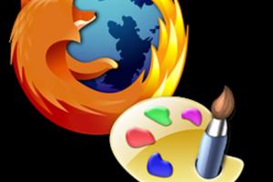 Comment faire pour modifier Mozilla Firefox Theme