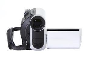 Comment faire pour convertir 8mm caméscope numérique à