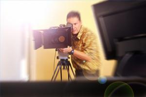 Comment devenir un caméraman