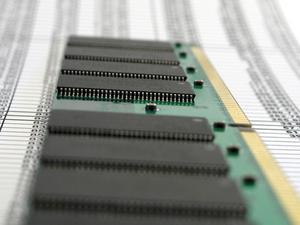 Comment réparer faible mémoire virtuelle sur un ordinateur