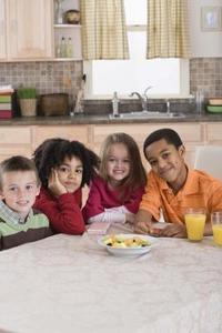 La diversité culturelle Jeux et activités pour les enfants