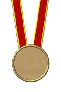 Liste des Médailles britanniques
