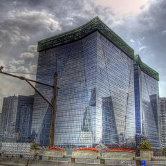 Types de bâtiments commerciaux