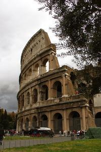 Comment construire un modèle du Colisée