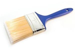 Comment peindre sur céramique Fini
