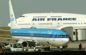 Comment modifier une réservation sur KLM