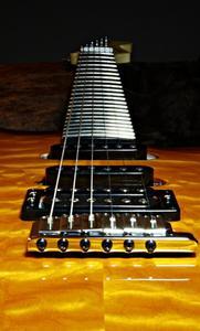 Comment faire vos kits Guitare électrique propres
