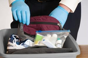 Comment emballer pour la sécurité de l'aéroport