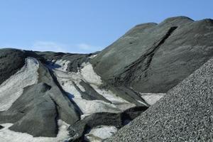 Les effets de carrières de granit sur les humains
