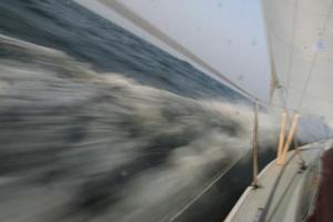 Comment régler la vitesse d'un bateau
