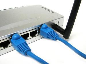 Comment connecter une antenne extérieure à un routeur