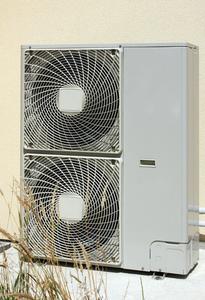 Comment charger une unité de condensation 410A
