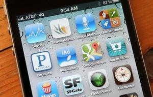 Comment minimiser l'utilisation de données sur l'iPhone 4