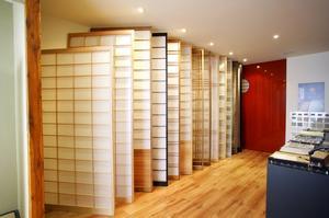 comment construire un cran shoji. Black Bedroom Furniture Sets. Home Design Ideas
