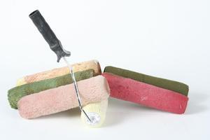 Quel est un moyen rapide pour peindre veilles extérieurs et couper?