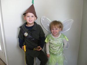 Costume Disney maison