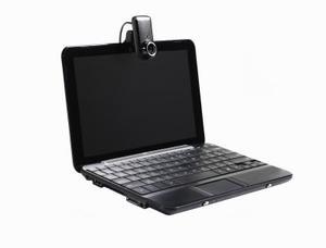 Comment enregistrer une vidéo avec ma webcam et un ordinateur portable