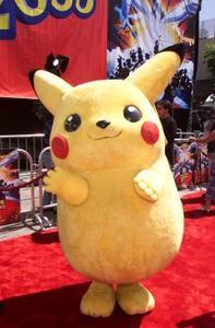 Pikachu Gâteau Idées
