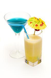 Comment faire des boissons pina colada