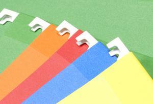 Comment couvrir un cabinet fichiers de petite taille