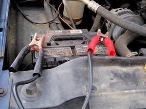 Comment désactiver basse tension automatique du capteur chargeurs de batterie