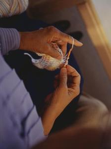 Comment Crocheter une Fan