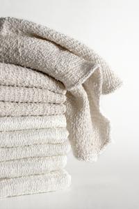 Comment faire des serviettes chaudes
