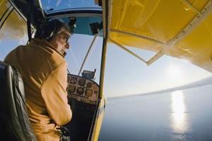 Comment restaurer Piper Airplanes