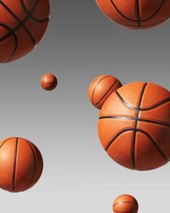 Comment décorer avec des ballons de basket