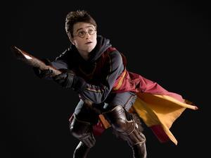 Comment créer un costume Harry Potter