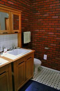 How High une salle de bains Vanity devrait être?