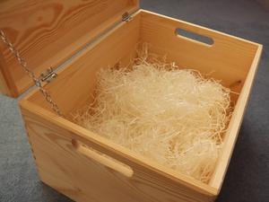 Comment façonner votre propre boîte en bois décoratif