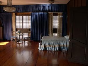 Des idées de décoration pour une chambre en mezzanine
